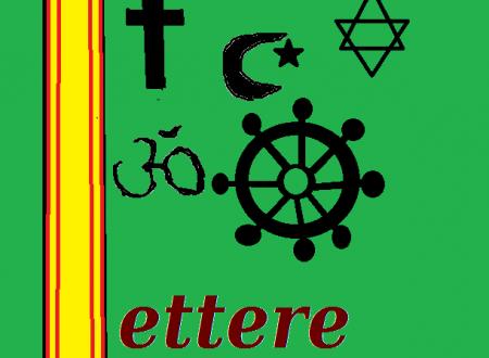 Lettere di Religione
